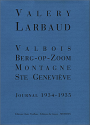 valery larbaud,claire paulhan,traduction,léon bazalgette