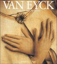 Van Eyck, Verhaeren, Flandre, poésie