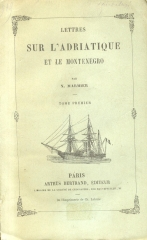 Xavier Marmier, revue deshima, hollande, Kneppelhout, revue des deux mondes, histoire littéraire