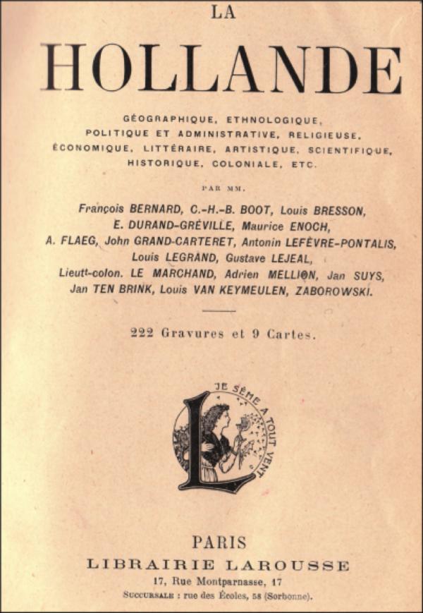 france,hollande,littérature,théologie,philosophie,humour