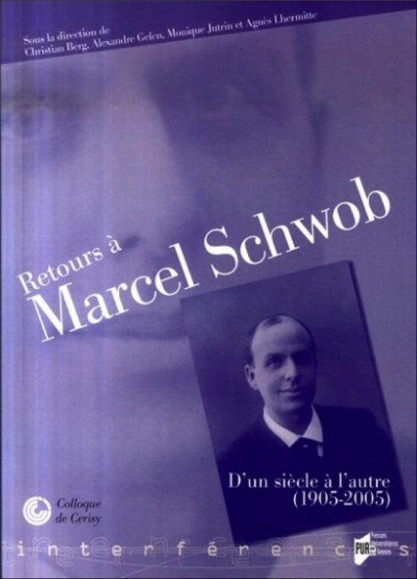 marcel schwob,traduction,pays-bas,w.g.c. byvanck,paul van ostaijen,littérature,poésie