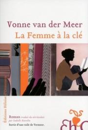 vonne van der meer,littérature,traduction,héloïse d'ormesson,pays-bas,isabelle rosselin