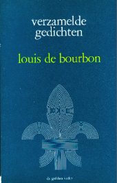 Louis de Bourbon, Naundorff, littérature néerlandaise, Yad Vashem, traduction