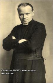 Camille Melloy, traduction littéraire, lettres flamandes, belgique, catholicisme, stijn streuvels