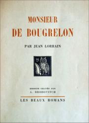 jean lorrain,monsieur de bougrelon,amsterdam,littérature française,pays-bas,fin de siècle