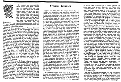 FrancisJammesFrieseKoerier1968.png