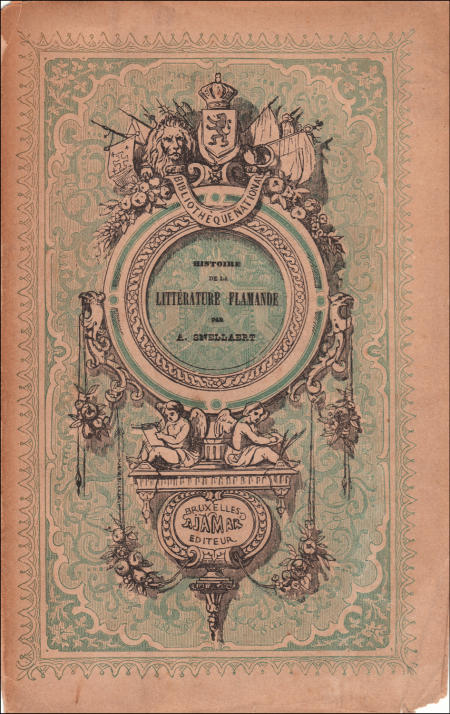 lettres néerlandaises, traduction littéraire, Flandre, Pays-Bas, édition