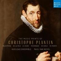 paul van nevel,sandrine willems,polyphonie,flandre,belgique,france,musique,ensemble huelgas