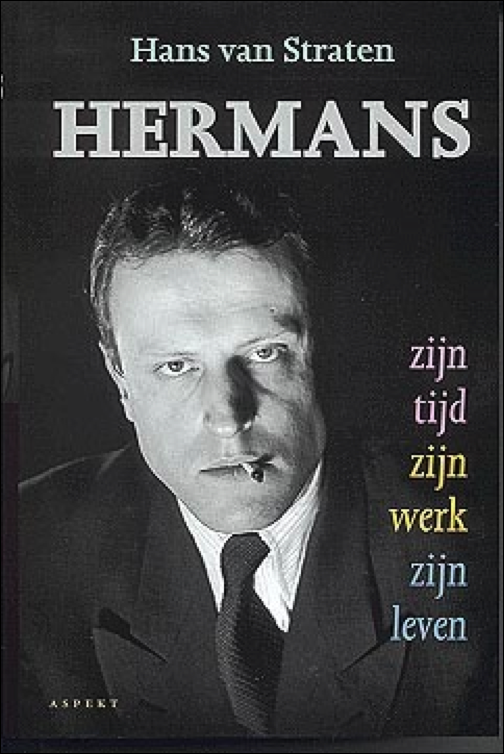 traduction,littérature,roman,pays-bas,hollande,france,willem frederik hermans,gallimard,meschonnic