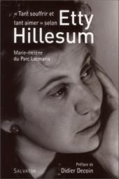 Etty Hillesum, musique, pays-bas, mischa hillesum, revue nunc,