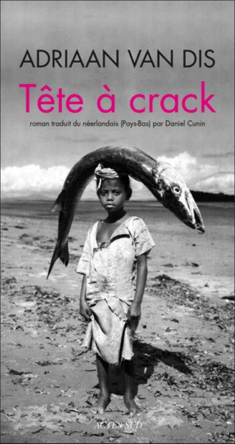 Book details: Tête à crack - Dis Adriaan van - 9782330033316. Add book to