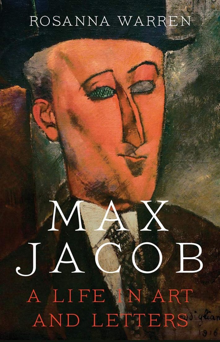 fritz vanderpyl,max jacob,poésie,diable