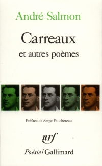 andré salmon,w.g.c. byvanck,philippe soupault,histoire littéraire,paris,1921,daniel cunin,traduction