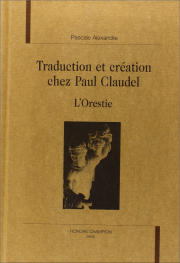 paul claudel,pierre emmanuel,eschyle,traduction