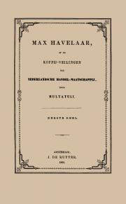 multatuli,léon bazalgette,augustin habaru,l'humanité,insulinde,alexander cohen,herman gorter,stijn streuvels,littérature néerlandaise